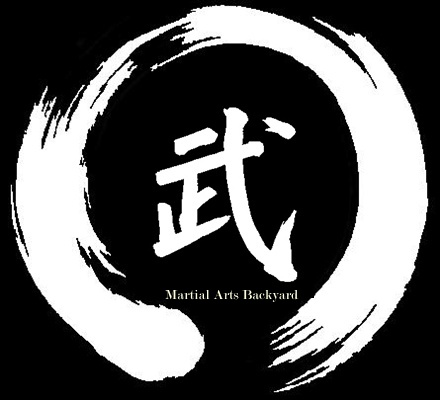 MartialArtsBackyard