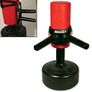 ProForce Ultra Strong-Arm II Training Target Punching Bag Attachment Black